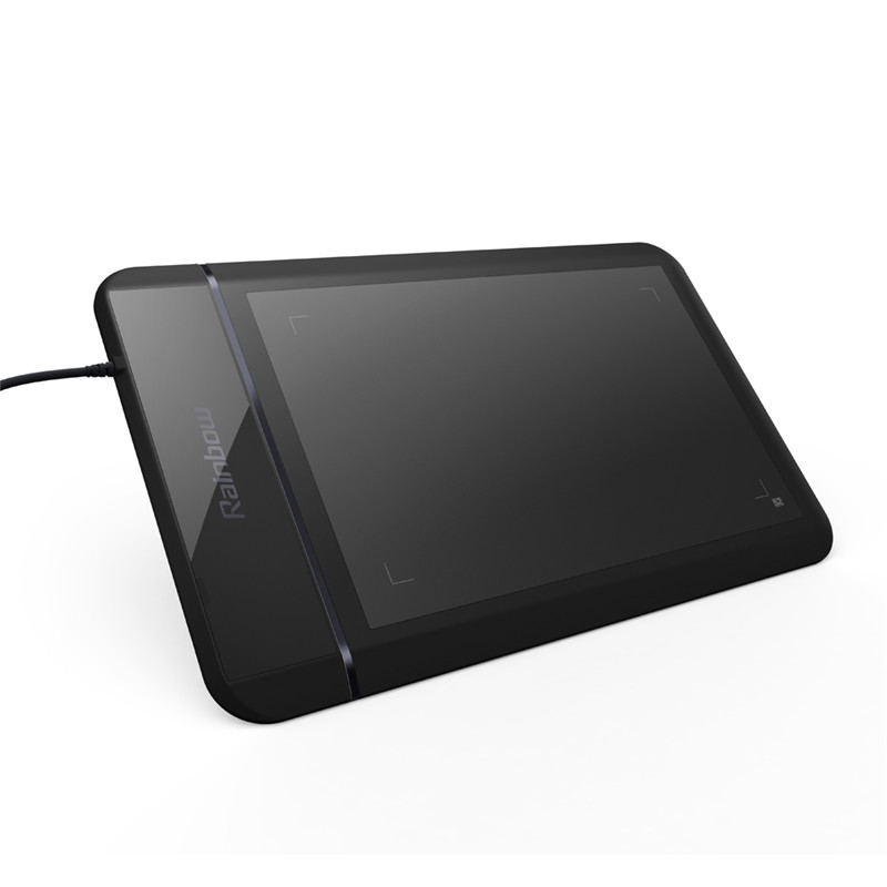 ugee cv720 smart digital tablets 2048 level 8 5 inch graphic drawing