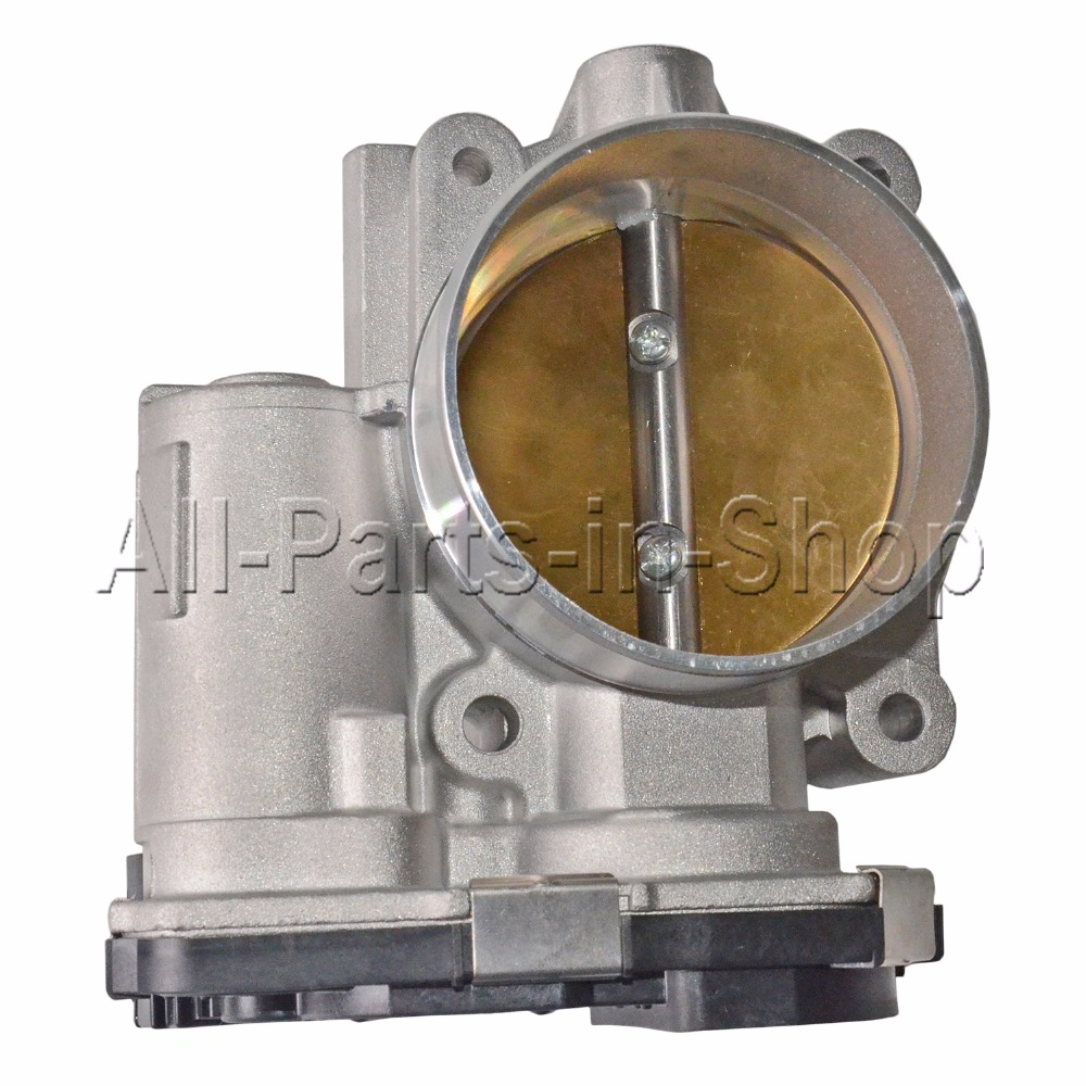 Throttle Body 12616994 for Buick Allure Lacrosse Cadillac CTS SRX STS Chevrolet Camaro Equinox GMC Terrain Saab 9-4x 3.0L 3.6L