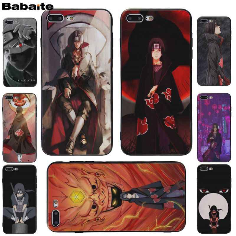 naruto coque iphone xr