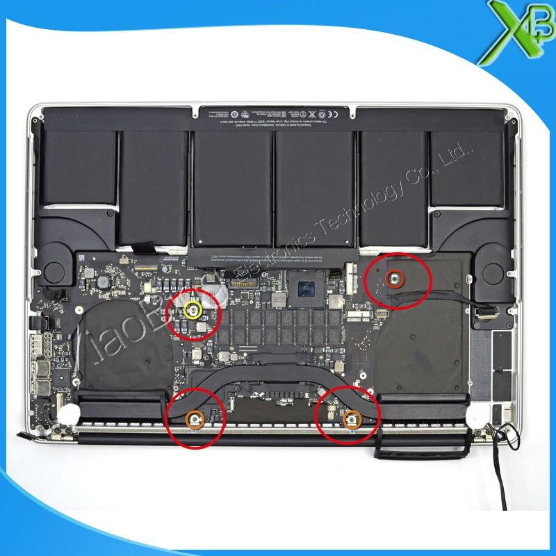 1Set--חדש לוח לוח האם בורג עבור ה-MacBook Pro Retina A1398