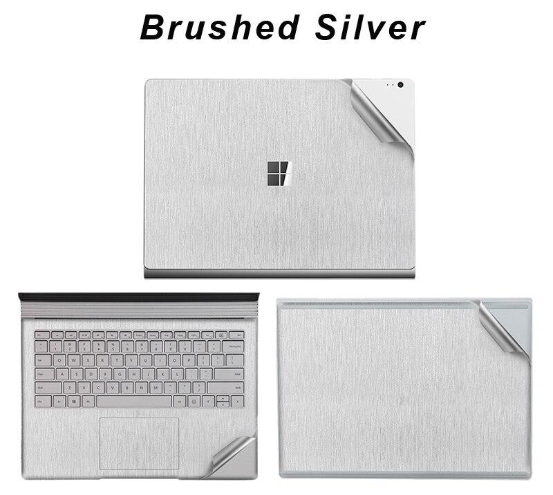 bru silver