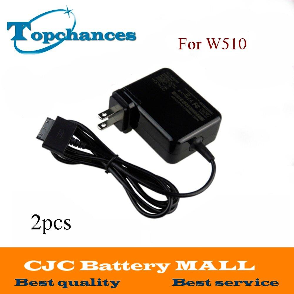 Высокое качество 2 шт. 12 В 1.5a Планшеты PC Зарядные устройства AC Адаптеры питания для <font><b>Acer</b></font> W510 <font><b>Iconia</b></font> <font><b>Tab</b></font> W511 adp-18tb ЕС и США великобритания АС Plug