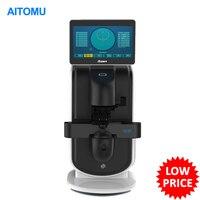 Comparar China bajo precio barato Digital lensómetro Auto lectura Lensmeter LM 700