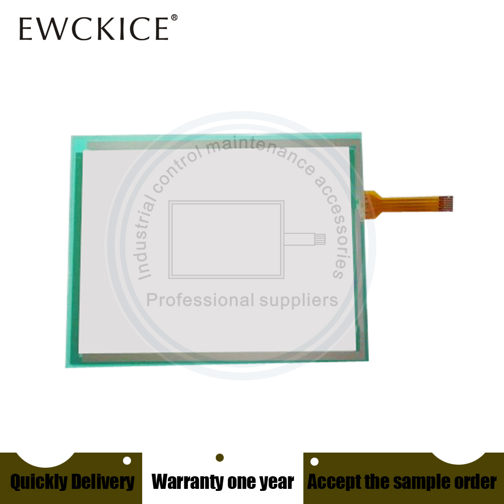NEW XBTGT2110 HMI PLC touch screen panel membrane touchscreen