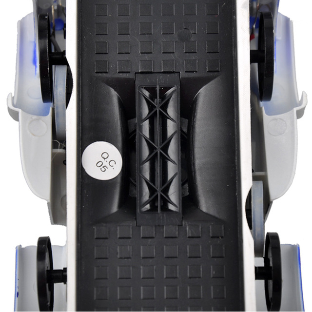 Shine Me RC Magic Car – Suitable for running on ceiling, floor, wall, glass, etc.
