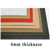 KANEIJI rubber heels cutting sheet, rubber sheets, different colors, full sole , half sole , outsole for repair shoes