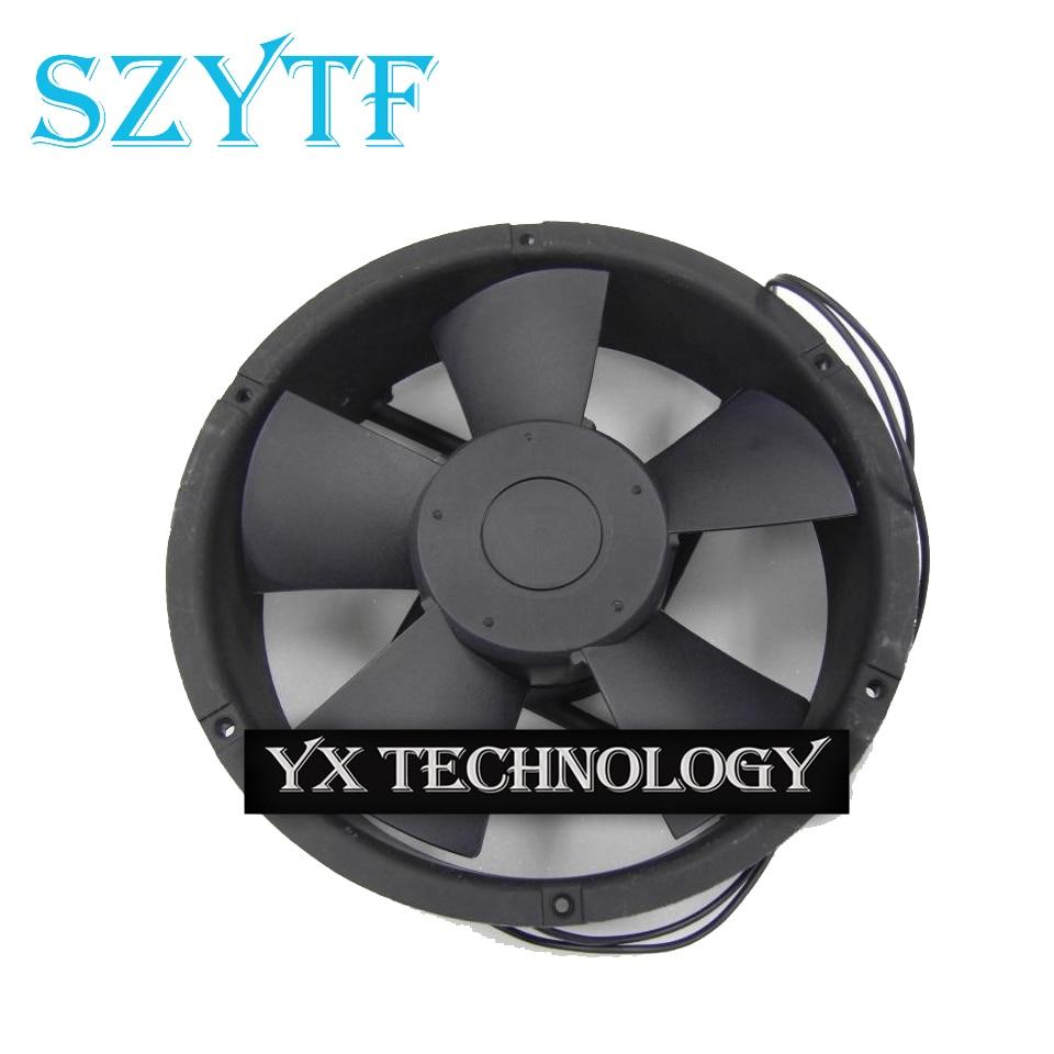 SZYTF  Blowers SJ2206HA2 22060 220V 0.28A    fan axial 220*60mm какую иномарку вместо уаз 2206