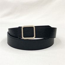 HUOBAO Female Belt Japanese pin Buckle Adjustable Waist Belts For Women Jeans Dress Casual Waistbands cinturones para mujer