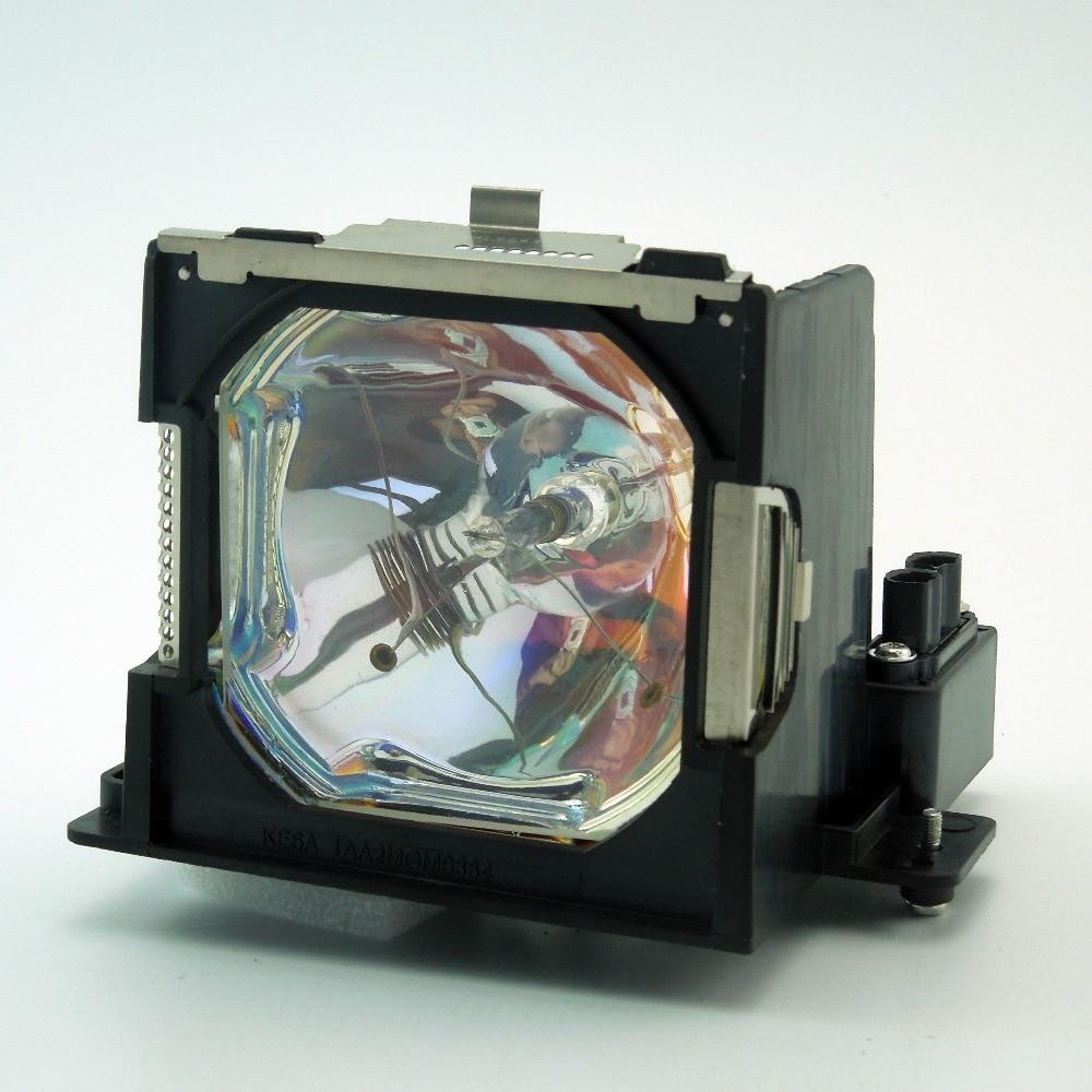 Original Projector Lamp POA-LMP101 for SANYO ML-5500 / PLC-XP57 / PLC-XP57L / PLC-XP5600C / PLC-XP5700C Projectors compatible projector lamp for sanyo poa lmp101 610 328 7362 ml 5500 plc xp5600c plc xp57 plc xp5700c plc xp57l