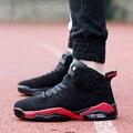 2016 New Men Basketball Shoes Breathable Outdoor Athletic Sneaker For men zapatillas deportivas hombre Four Season Ankle Boots