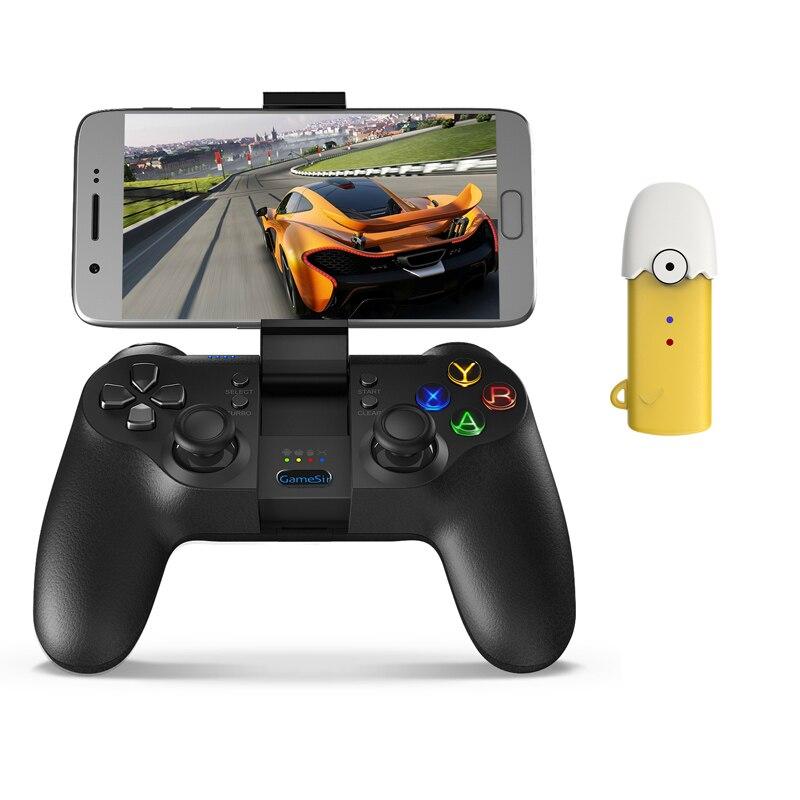 Gamesir коврик T1s + переназначения A2, геймпад для PS3 контроллер <font><b>Bluetooth</b></font> 2.4 ГГц проводной для Sony Playstation PC/<font><b>VR</b></font>/ТВ коробка/PS3