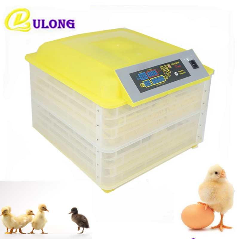 Chicken Brooder Cheap Automatic Mini Poultry Egg Incubator Thermostat for Hatching Machine for Duck Goose Quail Bird