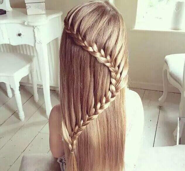Maneira navio rápido DIY adereços de cabelo