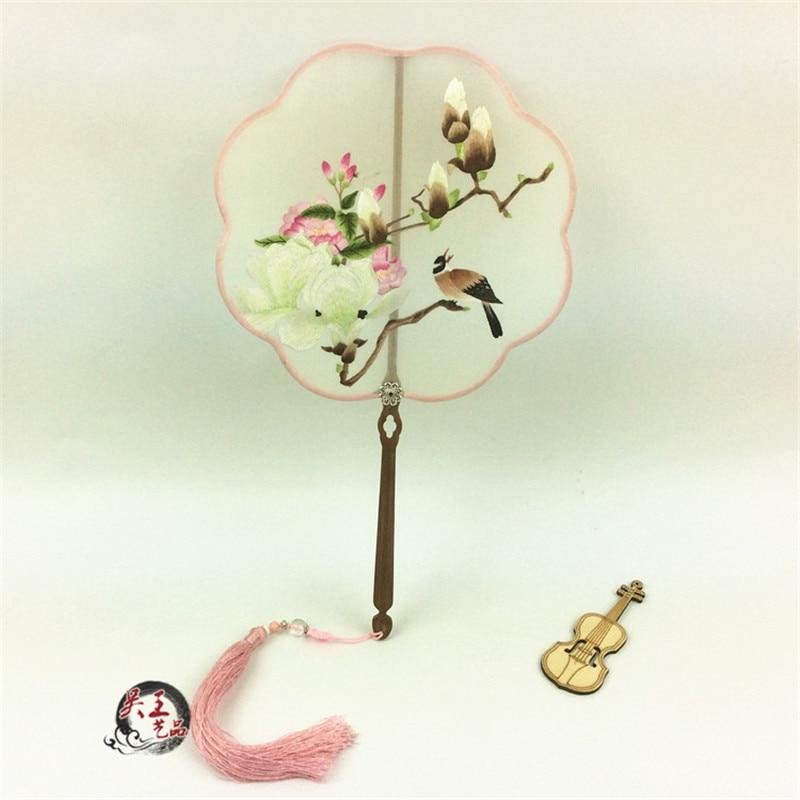 Suzhou borduurwerk dubbelzijdige borduurwerk producten