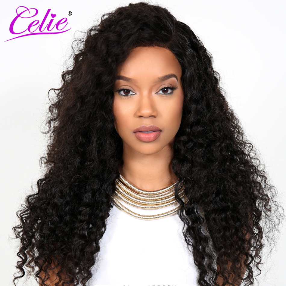 brazilian deep wave hairstyles promotion-shop for promotional