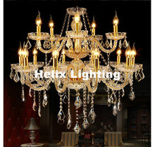 Clear Chandelier Home for
