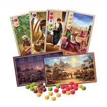 Spice Road 123 Board Game 2 5 Spelers Beste Cadeau Voor Kinderen Grappig Spel