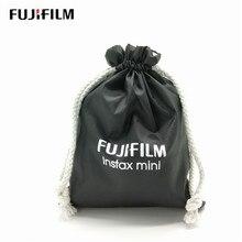 Fujifilm Instax mini kamera wiązki kieszeniami tkanina torba ochronna przenośne etui do Fujifilm Instax Mini film akcesoria do aparatu
