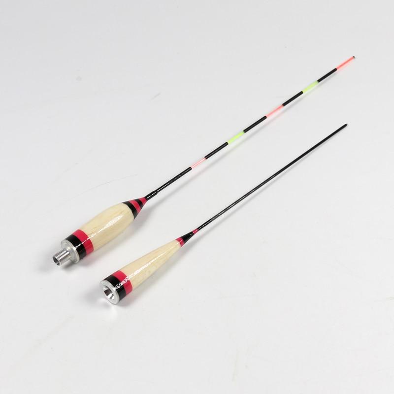 Wifreo 2pcs Premium Night Fishing Electronic Floats Luminous Elec - თევზაობა - ფოტო 6