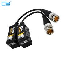 1080 P AHD/HD CVI/TVI/CVBS 4 Pares Passive Balun Transmissor de Vídeo HD (720 P/ 960 P/1080P≤300M 3MP/4MP/5MP≤200M)