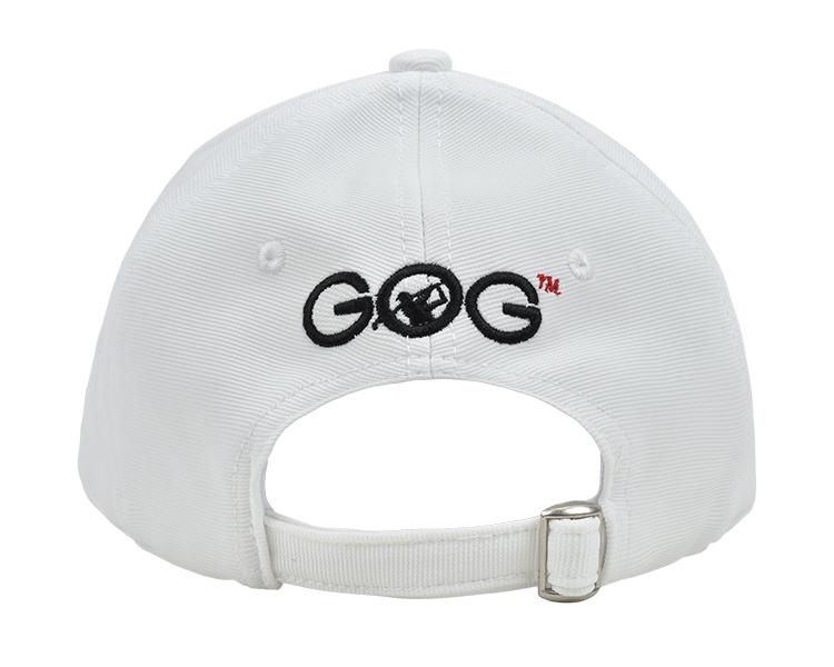 994330412d2 2019 2017 Brand New GOG Golf Caps Professional Cotton Golf Ball Cap ...