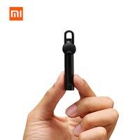 Original Xiaomi Bluetooth Earphone With Mic Headphones Headset For Xiaomi Mobile Phone Ear Headphones Redmi Computer