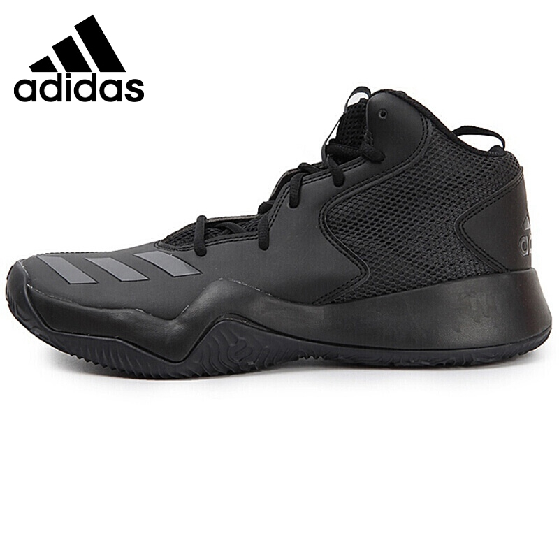 Original New Arrival 2018 Adidas CRAZY TEAM II Men's Basketball Shoes Sneakers