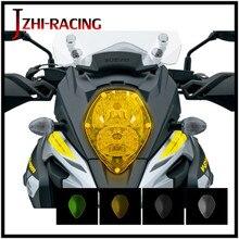 Для SUZUKI V-Strom 650 1000 аксессуары для мотоциклов Защитная крышка для фар