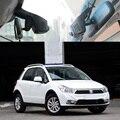 Для suzuki SX4 APP Управления Wi-Fi Car DVR Авто Вождения Видеомагнитофон скрытой установки g-сенсор ночного видения Автомобиля Dash Cam