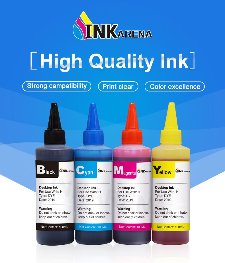 Cheap Kits de recarga de tinta
