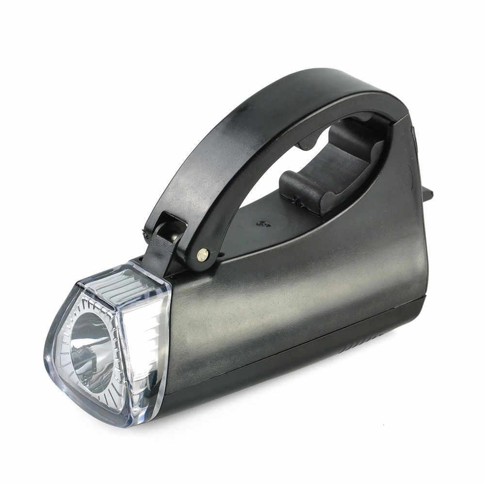 3000LM LED étanche 3 Modes vélo tête lumière avant guidon lampe lampe de poche Silicone sangle léger Portable 20