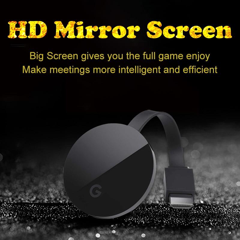 HDMI google miracast youtube chrome TV dongle Wireless Media wifi tv STICK airplay netflix für andriod ios DLNA TV STICK