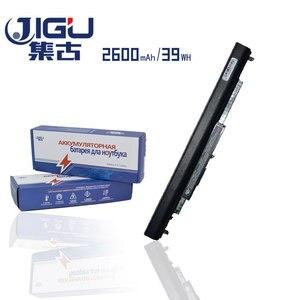 Image 2 - Jigu bateria portátil para hp e notebook, bateria hs03 para port 14 ac0xx 15 ac0xx HSTNN LB6V hs04