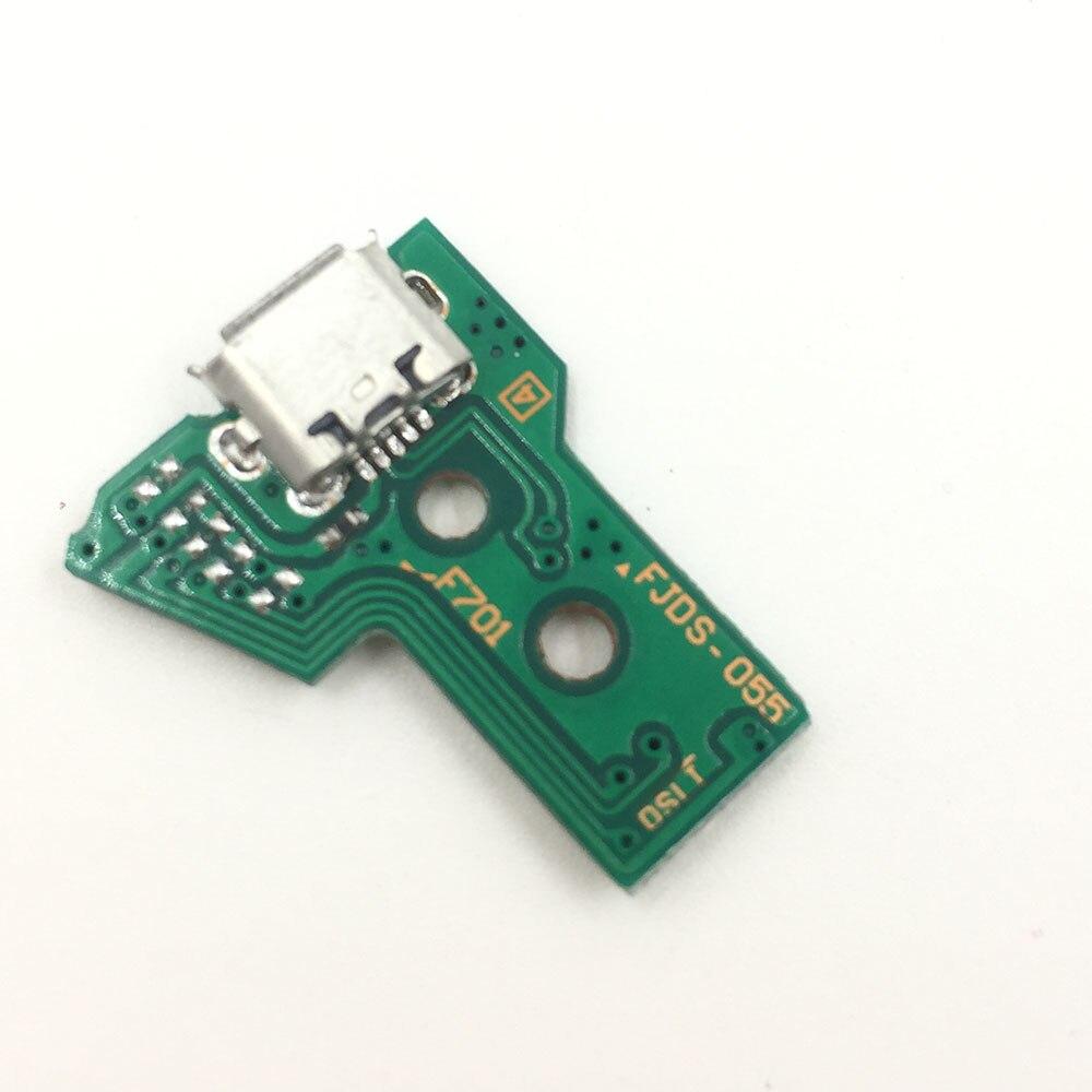 Circuito Flexible Ps4 : Para ps controlador puerto de carga usb jds circuito pin