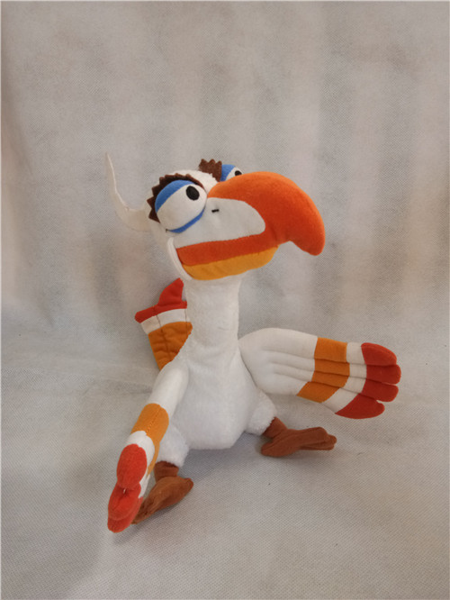 Us 1599 New Style Lion King Zazu Plush Bird Plush Toy 20cm In Dolls From Toys Hobbies On Aliexpress 1111double 11singles Day