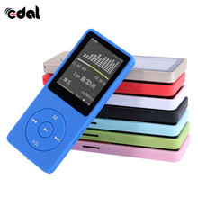 8GB Ultrathin MP3 Player With 1.8 Inch Screen Can Play 50H W