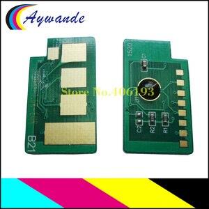 Image 2 - Mlt d104s שבב MLT D104S MLT D1042S טונר מחסנית שבב עבור Samsung ML 1660 1661 1665 1666 1667 1670 1673 1675 SCX3200 SCX3205