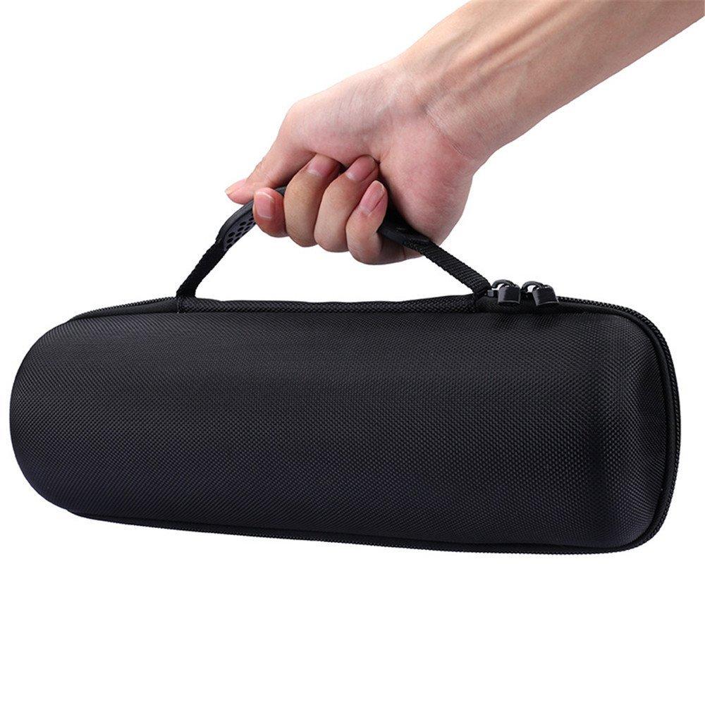 Кутия за куфар EVA Hard Case Travel Cover за JBL Charge - Резервни части и аксесоари за мобилни телефони - Снимка 6