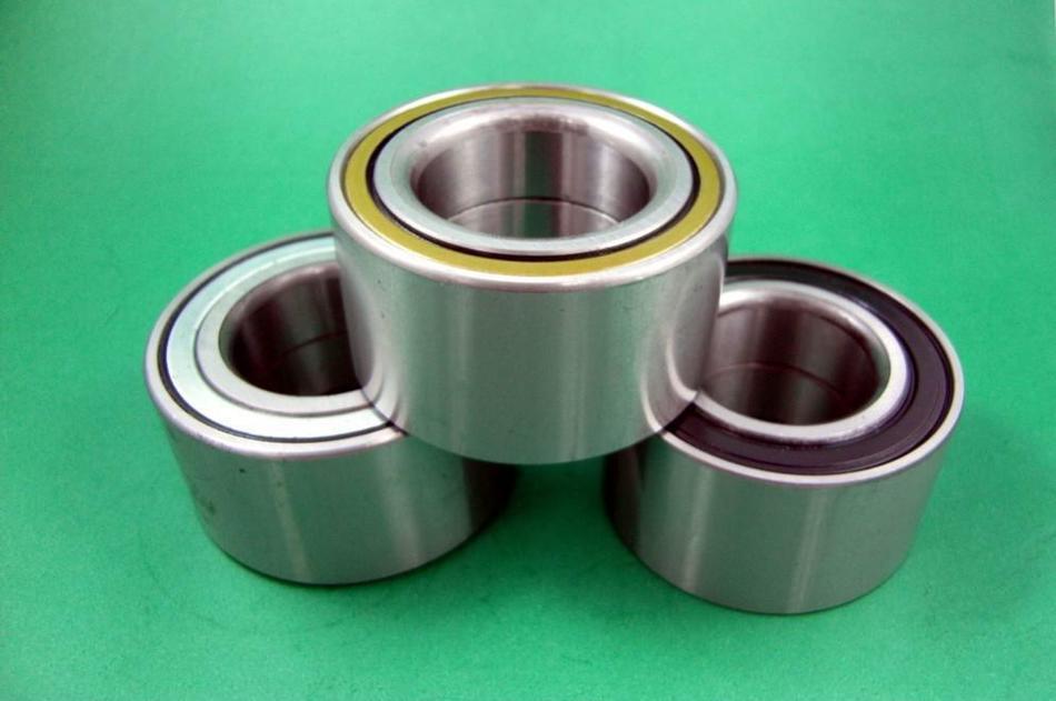 DAC43820045 DAC438245 43BWD06 BAH0032 DAC4382W-3 CS79 510006 Wheel bearing car front wheel hub bearing 43x82x45 mm
