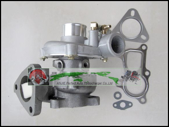 Free Ship Turbo GT1749S 716938 28200-42560 716938-0001 716938-5001S For HYUNDAI Starex H1 Van H-1 D4BH 4D56 2.5L Turbocharger free ship turbo gt1749s 466501 466501 0004 28230 41401 turbocharger for hyundai h350 mighty ii 94 98 chrorus bus h600 d4ae 3 3l