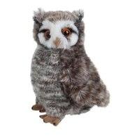 The Wizarding World of Plush OWL Pigwidgeon 23cm