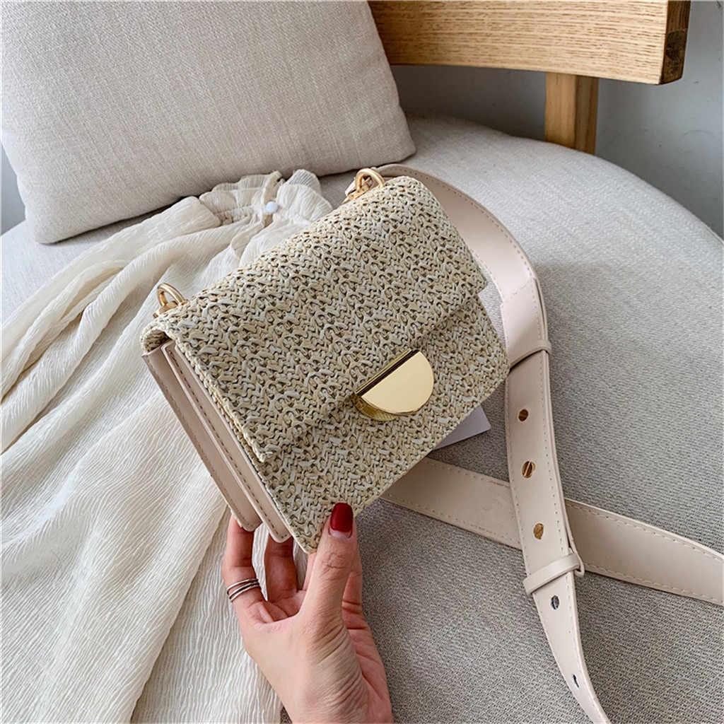 Vrouwen Schoudertassen Luxe Lederen Handtassen Vintage Strozak Toevallige Vakantie Simple Weave Crossbody Tas Top Design Bolso #23