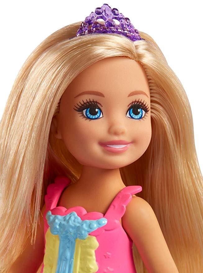 Original Chelsea Club Barbie Dolls 48