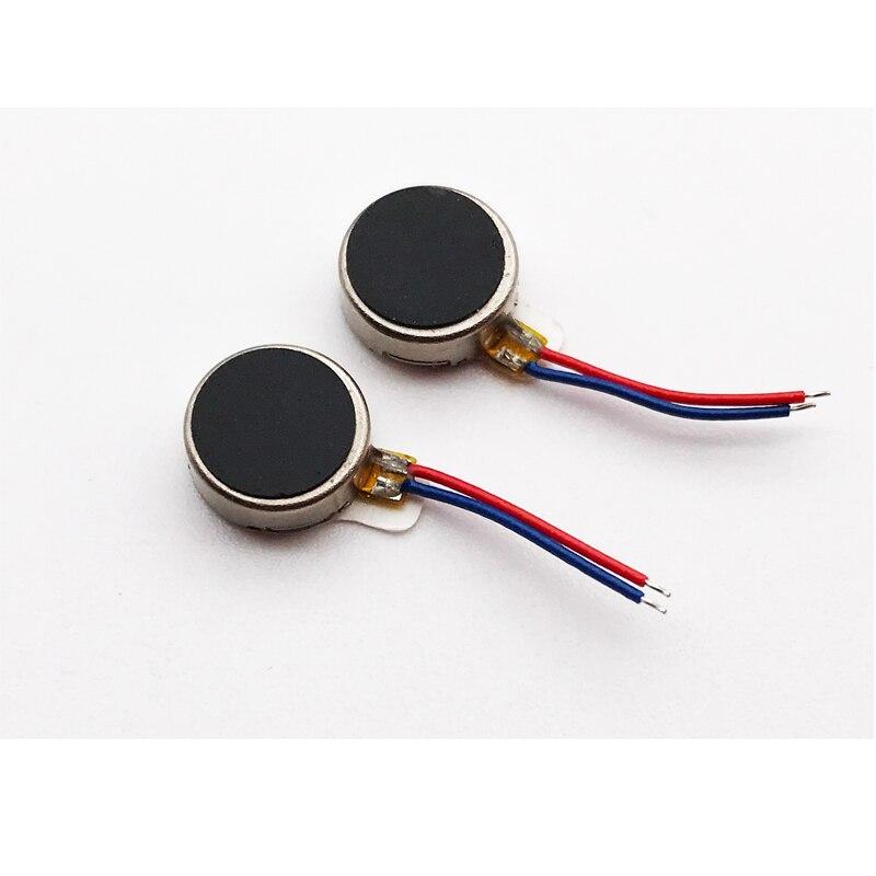 Tested Vibrator Motor Vibration Module Flex Cable For Meizu M2 M3 M1 Note U20 Replacement Parts