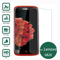 For Lenovo S820 Tempered glass Screen Protector 2.5 9h Safety Protective Film on S 820 Ideaphone Lephone