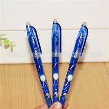 1pcs/lot Original PILOT stationery unisex pilot pen 20ef erasable pen 0.5MM