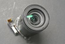NUEVA Lente Zoom Unidad Para Nikon Coolpix L310 Digital de Reparación de piezas + CCD