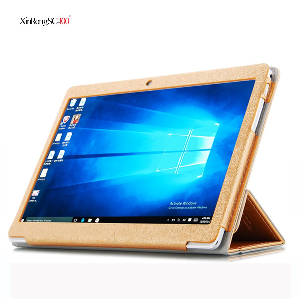 PU Leather Folding Stand Case Cover For mediatek Tab ZH960 3G 4G 10 1 inch  Tablet pc
