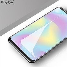2PCS screen protector Glass Meizu Note 9 Tempered Meilan protective Phone film ultrathin for