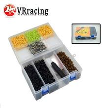 VR RACING-Universal type fuel injector repair kits ,200sets/box VR4489